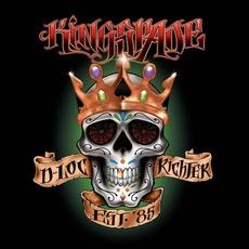 Kingspade (Japanese Edition) mp3 Album by Kingspade