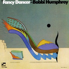 Fancy Dancer mp3 Album by Bobbi Humphrey