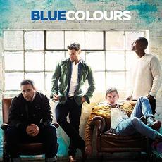 Colours mp3 Album by Blue