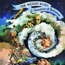 A Question Of Balance (Remastered) mp3 Album by The Moody Blues