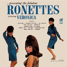 Presenting The Fabulous Ronettes Featuring Veronica mp3 Album by The Ronettes