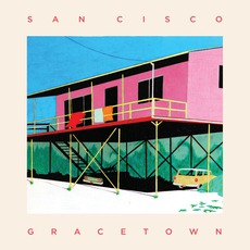 Gracetown mp3 Album by San Cisco
