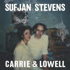Carrie & Lowell mp3 Album by Sufjan Stevens