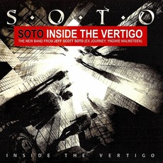 Inside The Vertigo mp3 Album by S.O.T.O.