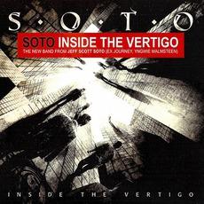 Inside The Vertigo mp3 Album by S.O.T.O.
