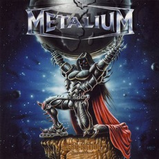 Hero-Nation: Chapter Three mp3 Album by Metalium