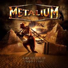 Grounded: Chapter Eight mp3 Album by Metalium