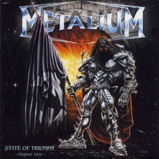State Of Triumph: Chapter Two mp3 Album by Metalium
