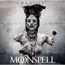 Extinct (Special Edition) mp3 Album by Moonspell