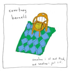 Sometimes I Sit And Think, And Sometimes I Just Sit mp3 Album by Courtney Barnett