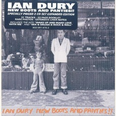 New Boots And Panties!! (Remastered) mp3 Album by Ian Dury