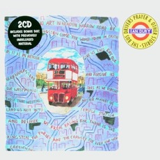 The Bus Driver's Prayer & Other Stories (Remastered) mp3 Album by Ian Dury