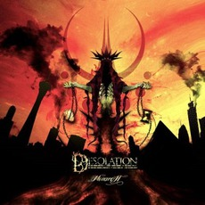 Monarch mp3 Album by Desolation