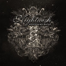 Endless Forms Most Beautiful mp3 Album by Nightwish