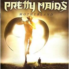 Motherland mp3 Album by Pretty Maids
