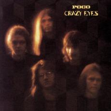 Crazy Eyes mp3 Album by Poco