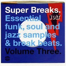 Super Breaks, Volume 3 mp3 Compilation by Various Artists