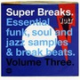 Super Breaks, Volume 3