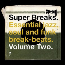 Super Breaks, Volume 2 mp3 Compilation by Various Artists