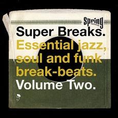 Super Breaks, Volume 2