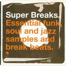 Superbreaks mp3 Compilation by Various Artists