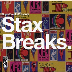 Super Breaks Presents: Stax Breaks mp3 Compilation by Various Artists