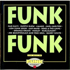 Funk Funk: The Best Of Funk Essentials 2 mp3 Compilation by Various Artists