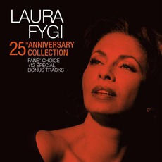 25th Anniversary Collection - Fans' Choice mp3 Artist Compilation by Laura Fygi