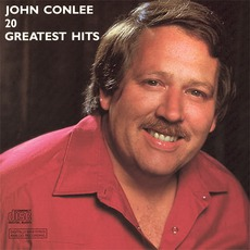 20 Greatest Hits mp3 Artist Compilation by John Conlee