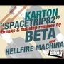 Spacetrip 82