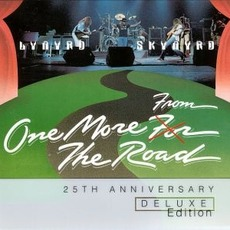 One More From The Road (25th Anniversary Deluxe Edition) by Lynyrd Skynyrd