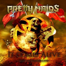 It Comes Alive mp3 Live by Pretty Maids