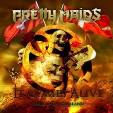 It Comes Alive mp3 Live by Pretty Maids