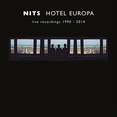 Hotel Europa mp3 Live by Nits