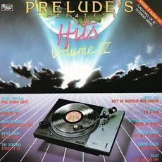 Prelude's Greatest Hits, Volume IV by Various Artists