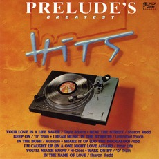 Prelude's Greatest Hits, Volume I by Various Artists