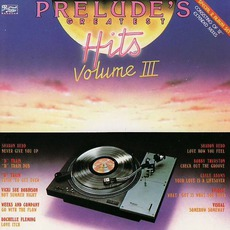 Prelude's Greatest Hits, Volume III by Various Artists