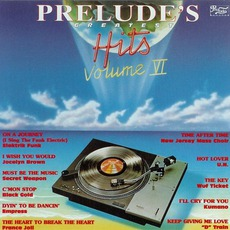 Prelude's Greatest Hits, Volume VI by Various Artists