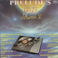 Prelude's Greatest Hits, Volume V by Various Artists