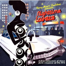 Ferry Maat's Soulshow presents Nighttime Lovers mp3 Compilation by Various Artists