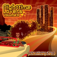 Nighttime Lovers, Volume 8 mp3 Compilation by Various Artists