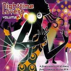 Nighttime Lovers, Volume 3 mp3 Compilation by Various Artists