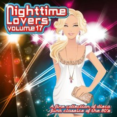 Nighttime Lovers, Volume 17 mp3 Compilation by Various Artists
