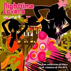 Nighttime Lovers, Volume 4 mp3 Compilation by Various Artists