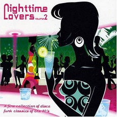 Nighttime Lovers, Volume 2 mp3 Compilation by Various Artists