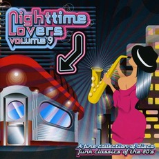 Nighttime Lovers, Volume 9 mp3 Compilation by Various Artists