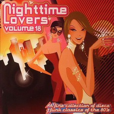 Nighttime Lovers, Volume 18 mp3 Compilation by Various Artists