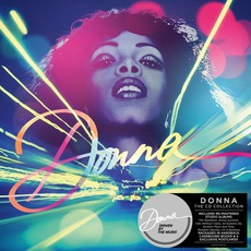 DONNA: The CD Collection mp3 Artist Compilation by Donna Summer