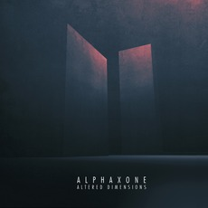Altered Dimensions mp3 Album by ALPHAXONE