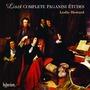 Complete Paganini Études